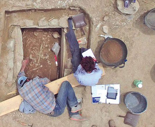 Αρχαιολογίας