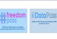 Freedom Pass: Data