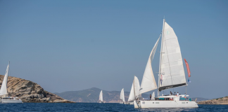 Catamarans